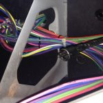 rebel wire kit under the dash wiring